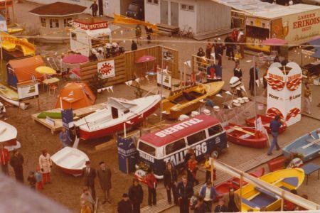 Vene- ja vapaa-aikanäyttely